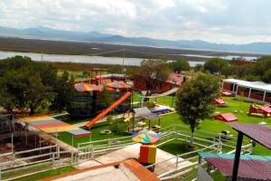 Centro Recreativo La Laguna